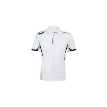 BLK tek v polo rugby [white]