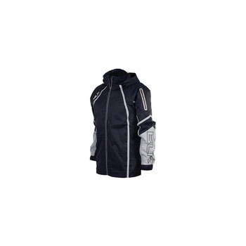 BLK rugby stratus v coaches jacket [navy]