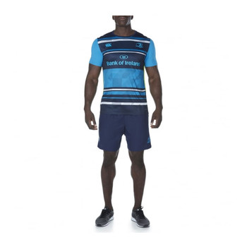 CCC leinster rugby vapodri woven gym shorts [peacoat]