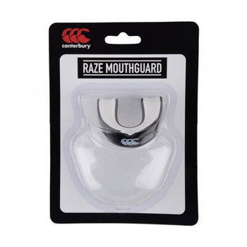 CCC raze mouthguard [black]