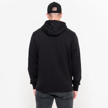 NEW ERA baltimore ravens team logo NFL hoodie [black]