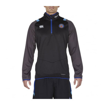 CCC Bath rugby thermoreg 1/4 zip top [tapshoe]
