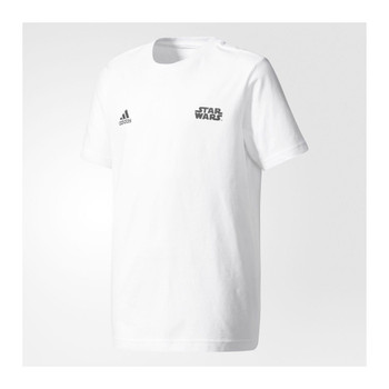 ADIDAS star wars stormtrooper tee shirt adults [white]