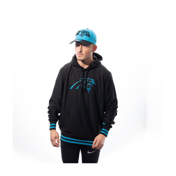 NEW ERA NFL Carolina Panthers dry era hoody [black]