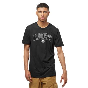 NEW ERA Las Vegas raiders NFL timeless arch t-shirt [black]