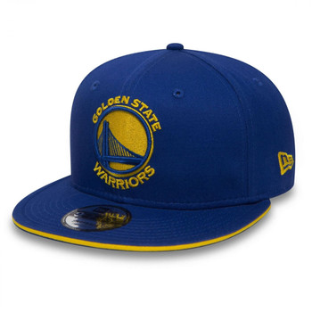 NEW ERA golden state warriors NBA classic tm snapback [royal]