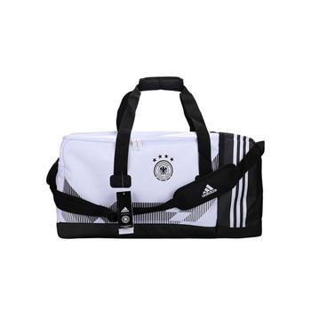ADIDAS dfb germany football kitbag [white/black]
