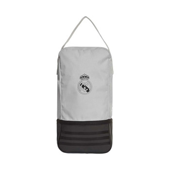 ADIDAS Real Madrid Shoes bag soccer football [white]