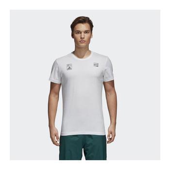 ADIDAS Iron Man tee shirt [white]