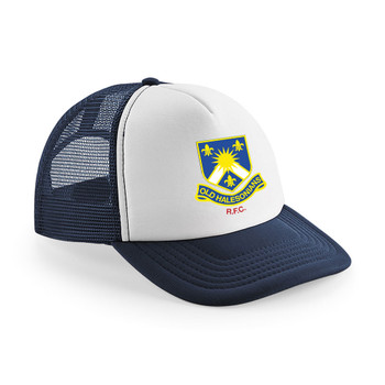 EGGCATCHER retro trucker cap OLD HALES