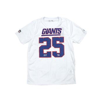 NEW ERA New York Giants Team Fan NFL Tee Shirt [white]