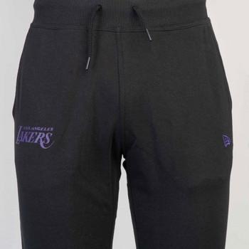 NEW ERA NBA LA Lakers joggers [dark grey]