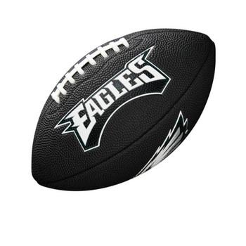 WILSON NFL Philadelphia Eagles Mini American Football [black]