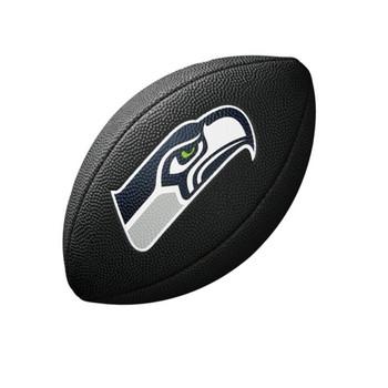 WILSON Seattle Seahawks NFL mini american footbal [black]