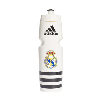 ADIDAS Real Madrid water bottle 750 ML [white]