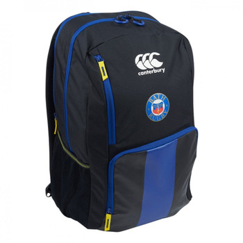 CCC Bath Vaposhield Medium Rugby Backpack  anthracite  7a725657fc249