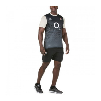 CCC England vapodri Drill T-Shirt [anthracite]