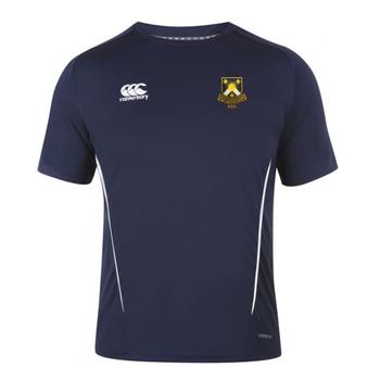 CCC team dry t-shirt junior TOPSHAM