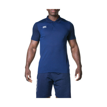 CCC pro dry polo [navy]