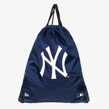 NEW ERA New York Yankees gym sack [navy]