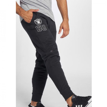 NEW ERA Oakland Raiders NFL Number track pant [black]