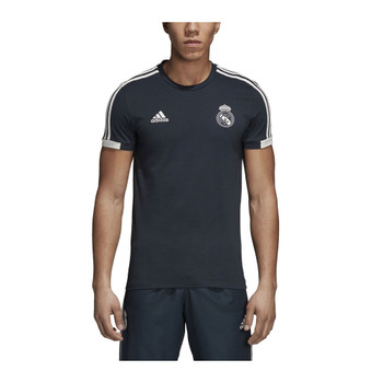 ADIDAS Real Madrid training Tee Shirt [black]