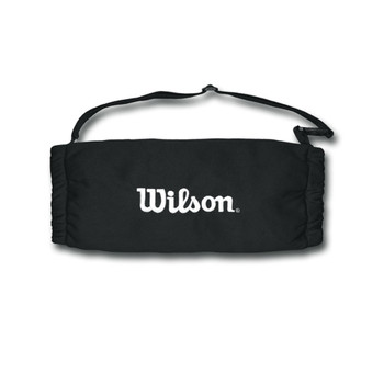 WILSON american football Hand Warmer size youth [black]