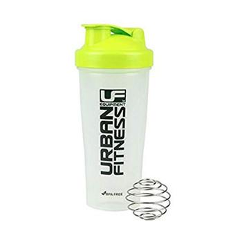 UFE Fitness Protein Supplement Shaker Bottle 700ml