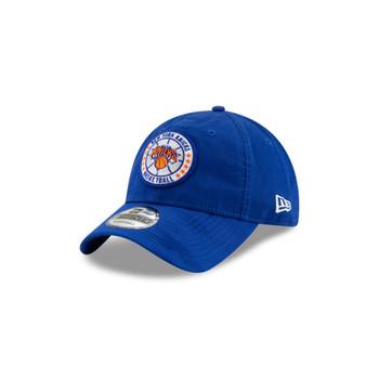 NEW ERA new york knicks 9twenty adjustable 2018 NBA basketball Tip Off Series cap [royal]