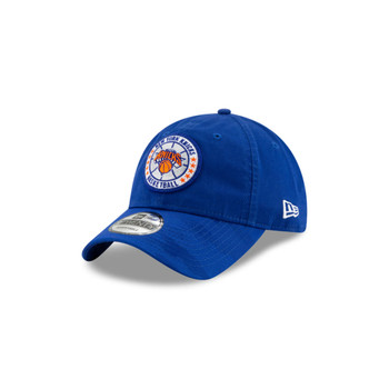 NEW ERA new york knicks 9twenty adjustable 2018 NBA basketball Tip Off Series cap [royal]