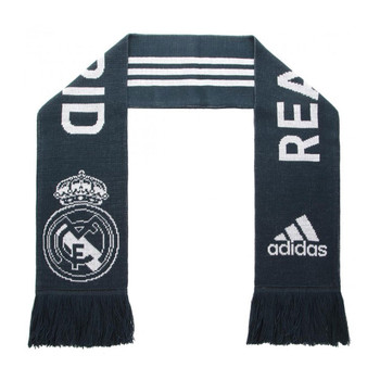 ADIDAS Real Madrid scarf [dark grey]