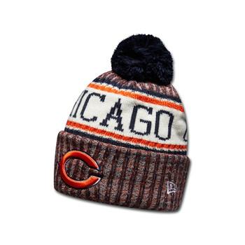 20046981a wholesale chicago bears beanie hat uk d32db 1c145