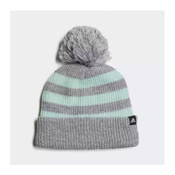 ADIDAS Fat Stripes Beanie [grey]
