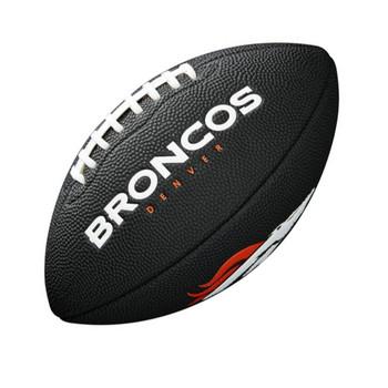 WILSON Denver Broncos NFL mini american football [black]