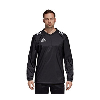ADIDAS Rugby Contact Top [black]
