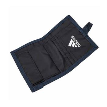 ADIDAS Real Madrid 2018/19 Wallet [dark grey]