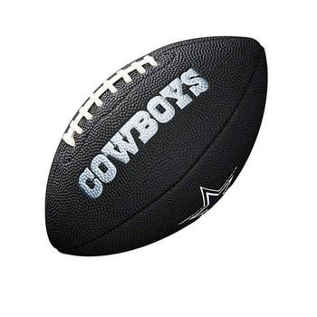 WILSON Dallas Cowboys  NFL mini american football [black]