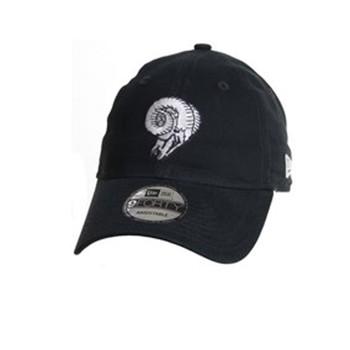 NEW ERA Cleveland Rams vintage 9forty adjustable [black]