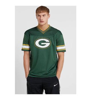 NEW ERA Green Bay Packers NFL oversized t-shirt [green]