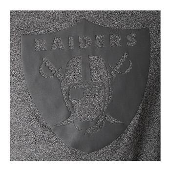 NEW ERA Las Vegas raiders NFL Tonal LS t-shirt [grey anthracite]