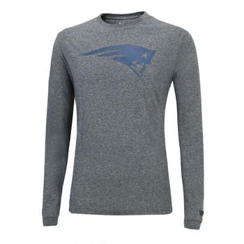 NEW ERA New England Patriots NFL Tonal LS t-shirt [blue]