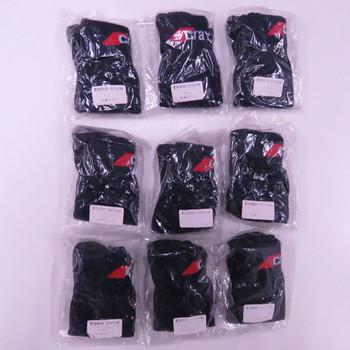 GRAYS hockey match socks [navy] SMALL (UK 12-2) 9 pair pack