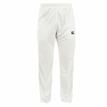CCC cricket trouser pro [cream]