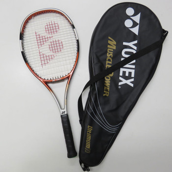 YONEX RD TI 26 Junior tennis racket [black/red]