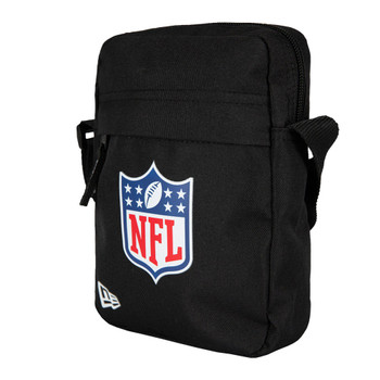 NEW ERA side bag NFL generic logo shoulder bag [black]