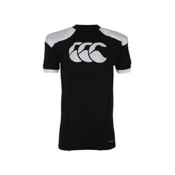 CCC vapodri raze pro rugby body armor senior [black/white]