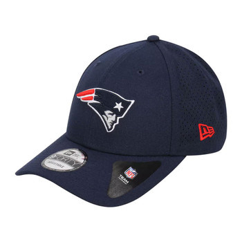 NEW ERA New England Patriots NFL Poly Perf 9Forty Cap [navy]