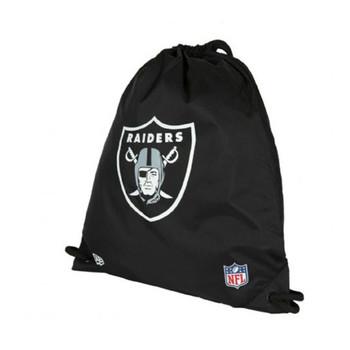 NEW ERA Gym sac NFL Las Vegas Raiders [black]