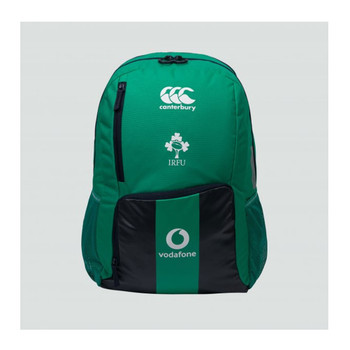 CCC Ireland Vaposhield Mediu Backpack [green marl]