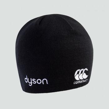 CCC bath rugby acrylic beanie hat [black]